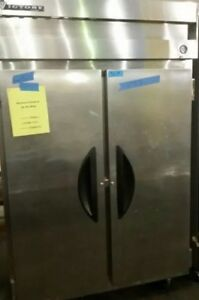 Victory Vf 2 52 Commercial Freezer Great Used Condition