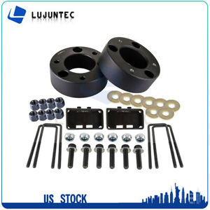 3 Front And 2 Rear Leveling Lift Kit For 2004 2016 Ford F150 4wd 2wd 2011 2015