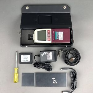 Mitutoyo Sj 201 Surftest Surface Roughness Gage Tester 178 923 2a Very Clean