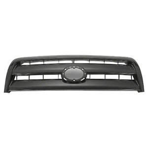Front Grille Fits 2003 2006 Toyota Tundra 531000c090