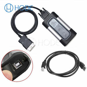 Bluetooth Tcs Cdp Pro Plus Autocom Car Truck Auto Obd2 Diagnostic Tools Kits Uk