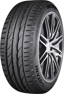 2 New 215 50zr17 Xl Otani Kc2000 Tires 2155017 50 17 Zr17 50r