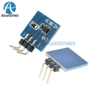 Ttp223 Switch Button Self lock Capacitive Touch Sensor Module For Arduino