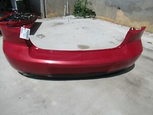 Bumper Assembly Bumper Cover Chevrolet Chevy Spark 13 14 15 2014 Oem
