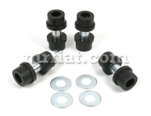 Alfa Romeo Giulietta Sprint Small Polyurethane Trailing Arm Bushing Kit New