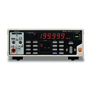 Hioki 3238 01 Digital Hitester W Gp ib
