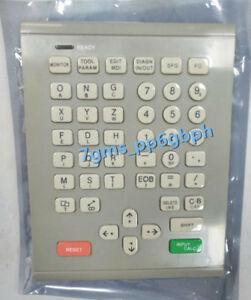 1pc New Mitsubishi M50 m64 Cnc Keypad Panel ks 4mb911a 913a