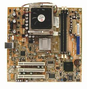 Hp Main Board Oem q6651 60282 Q6651 60209 Designjet Z6100 With Serial Number