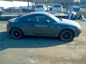 Turbo supercharger 1 8l Turbo 225hp Vin T 5th Digit Fits 03 06 Audi Tt 111534