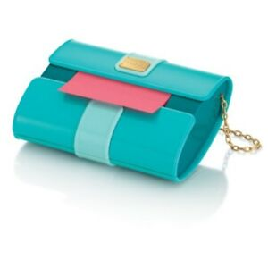 Post it Pop up Notes Dispenser For 3 X 3 inch Notes Clutch Purse Style