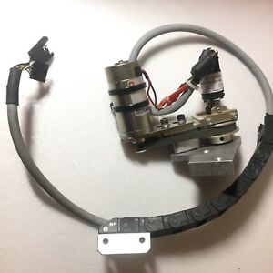 Solidscape T66 3d Printer Y Unit Motor Encoder Cable