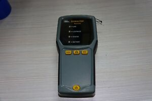 Tested Working Well Ideal Signaltek Network Cable Tester Remote Unit Only