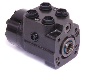 Replacement Steering Valve For Sauer Danfoss 150 3123 And Some Jcb Backhoes