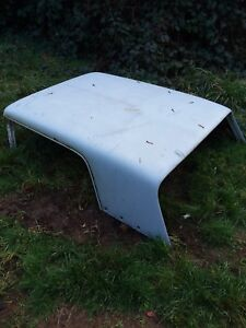 1960 Ford Thunderbird Roof 1959 1958 011878 Can Be Shipped