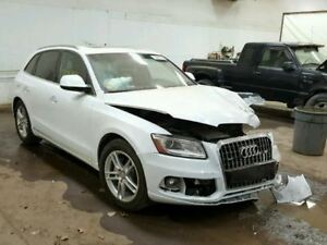 Passenger Front Seat Electric Leather Sport Seat Fits 14 17 Audi Sq5 726002