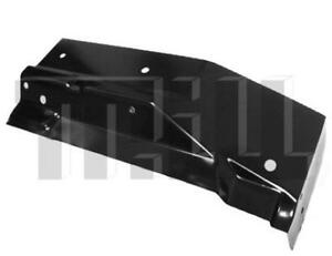 Rear Cab Floor Section Fits 67 72 Chevy Gmc Pickup Left
