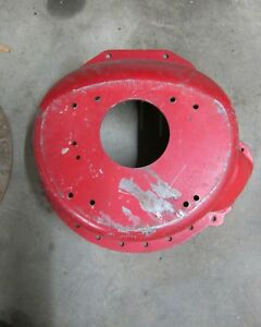 Ford Small Block cleveland Lakewood Scatter Shield Bell Housing Part 15200