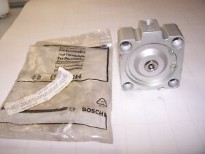 New Bosch Pneumatic Single Acting Spring Return Cylinder 0 822 406 371