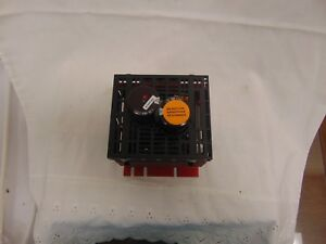 K B Electronics Model Kbvf 24d Part 9979h Variable Frequency Ac Drive