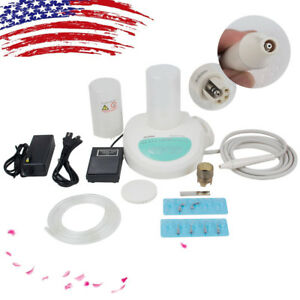 Pro Dental Piezo Ultrasonic Scaler Cavitron Self Contained Water With 2 Bottle A