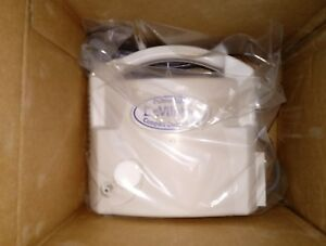 New In Box Devilbiss Pulmo aide Compact Compressor Nebulizer System 3655d