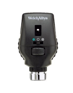 Welch Allyn 3 5 Coaxial Ophthalmoscope Head