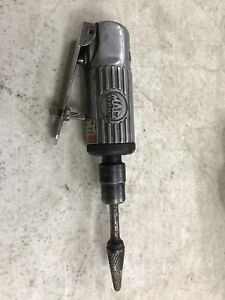 Mac Tools 1 4 Mini Die Grinder Ag14 Pre Owned Look