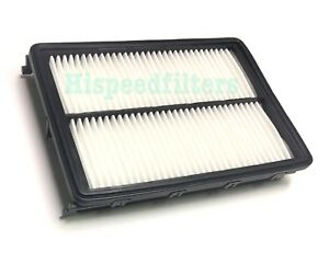 Engine Air Filter For 2017 2018 Hyundai Santa Fe Sport Us Seller Fast Ship