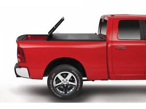 American Tri fold Tonneau Bed Cover fits 2005 2019 Nissan Frontier 5 Ft W Ts