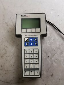 Hart Fisher rosemount 275d9e15c0100 Hand Held Field Communicator