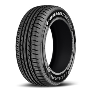 2 New 225 45zr17 Federal Formoza Az01 All Season Tires 45 17 R17 2254517 45r