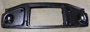 Ford Pickup Truck 1961 64 Radiator Core Support 61 62 63 64