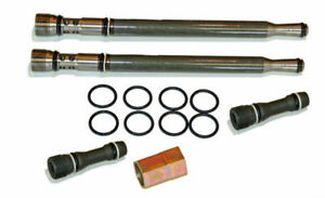 Ford 6 0l Oil Rail Repair Kit Tool o rings dummy Plugs And Pass Through Tubes