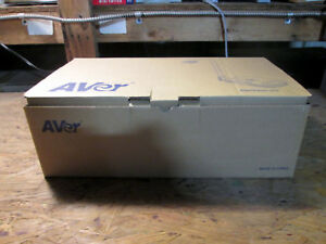 new Aver Avervision U15 Usb Flexarm Document Camera
