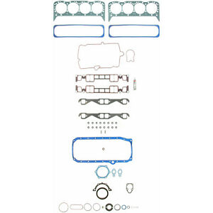 1996 2002 Chevrolet 350 5 7l Vortec Engine Full Gasket Set Sealed Power 260 1735