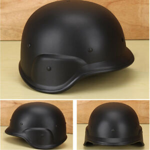 M88 Tactical Military Army Helmet Combat Airsoft Paintball Protection CS Helmet