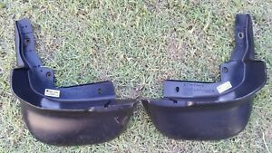 Used Jdm Genuine Oem Honda Integra Dc2 Db8 St7 Front Side Only Mudflaps