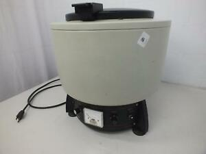 Iec Hn sii Lab Benchtop 4500 Rpm Variable Speed Centrifuge