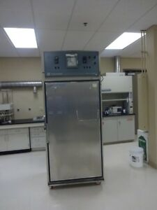 Forma Scientific 3940 Incubator environmental Chamber Contact Us To Order