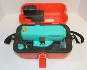 Sokkia C330 Automatic Level Surveying Tool D10367