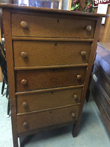 Phoenix Furniture Co Antique Dresser The Phoenix Cambria Va