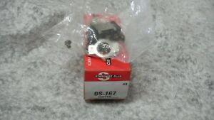 Standard Ds 167 Universal 2 Position Toggle Switch