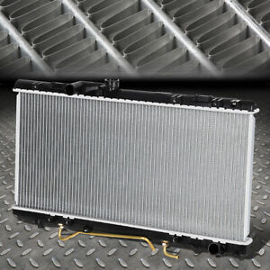 For 90 93 Toyota Celica Gt Gts All Trac At Oe Style Aluminum Radiator Dpi 1174