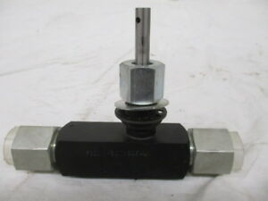 John Deere Control Valve For 780 785 Manure Spreaders aw25124