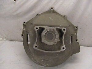 Engine Transmission Adapter Chevy To Jeep Trans dapt Fd 93 Vintage Adaptor