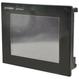 Gt1045qsbd Mitsubishi 4 7in 256 Color Touchscreen Hmi Got1000 sa