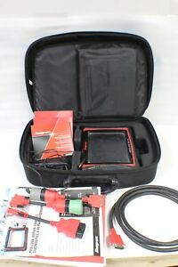 Snap on Pro link Ultra Eehd184040 Heavy Duty Diagnostic Scan Tool W Software