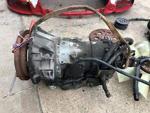 2005 International 4300 Dt466 Allison 2200 Ev Automatic Transmission 2200ev
