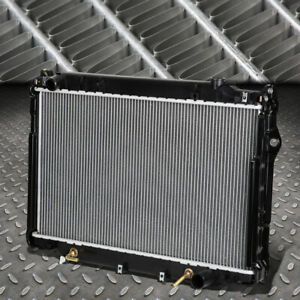 For 93 97 Toyota Land Cruiser Lexus Lx450 At Oe Style Aluminum Radiator Dpi 1917