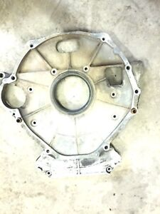 2003 2004 2005 2006 2007 Ford 6 0 Rear Engine Transmission Adapter 1839614c1